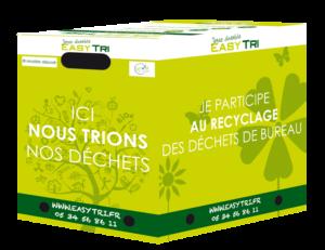 tri sélectif - recycléo- Bordeaux