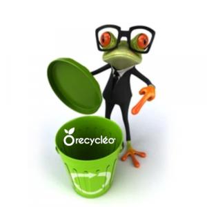 recycler au bureau